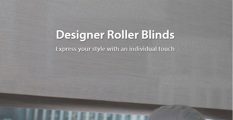 Designer-Roller-Blinds