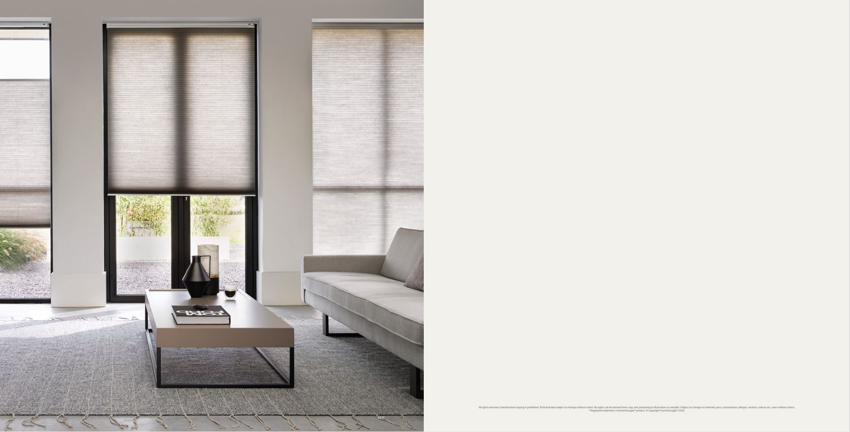 Duette Shades Luxaflex Made To Measure Blinds Jls Blinds