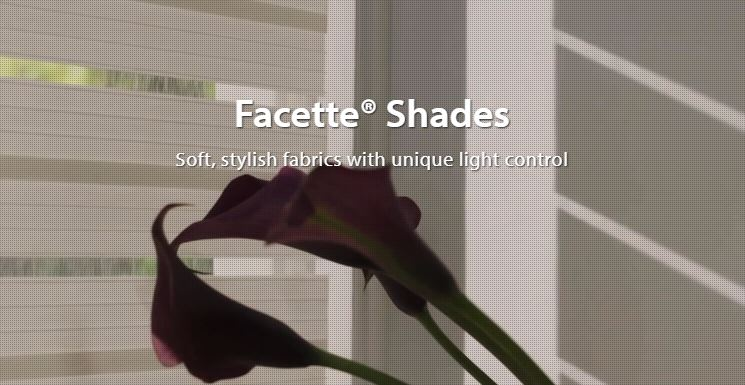 Facette-shades