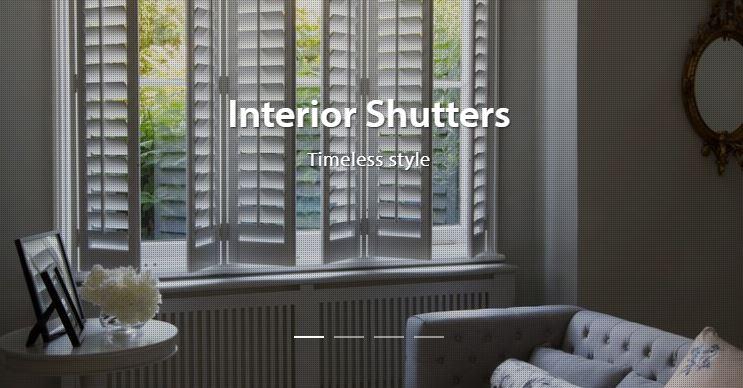 Interior-Shutters
