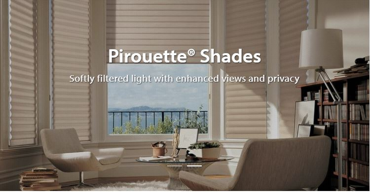 Pirouette-Shades