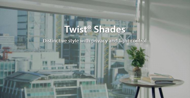 Twist-shades