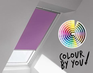 Colour by You Collection